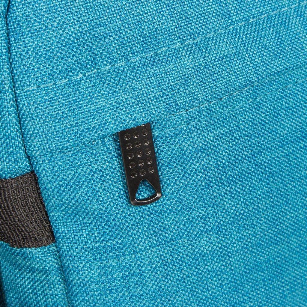 Heaven Top Zip New Blue V | Umhängetasche
