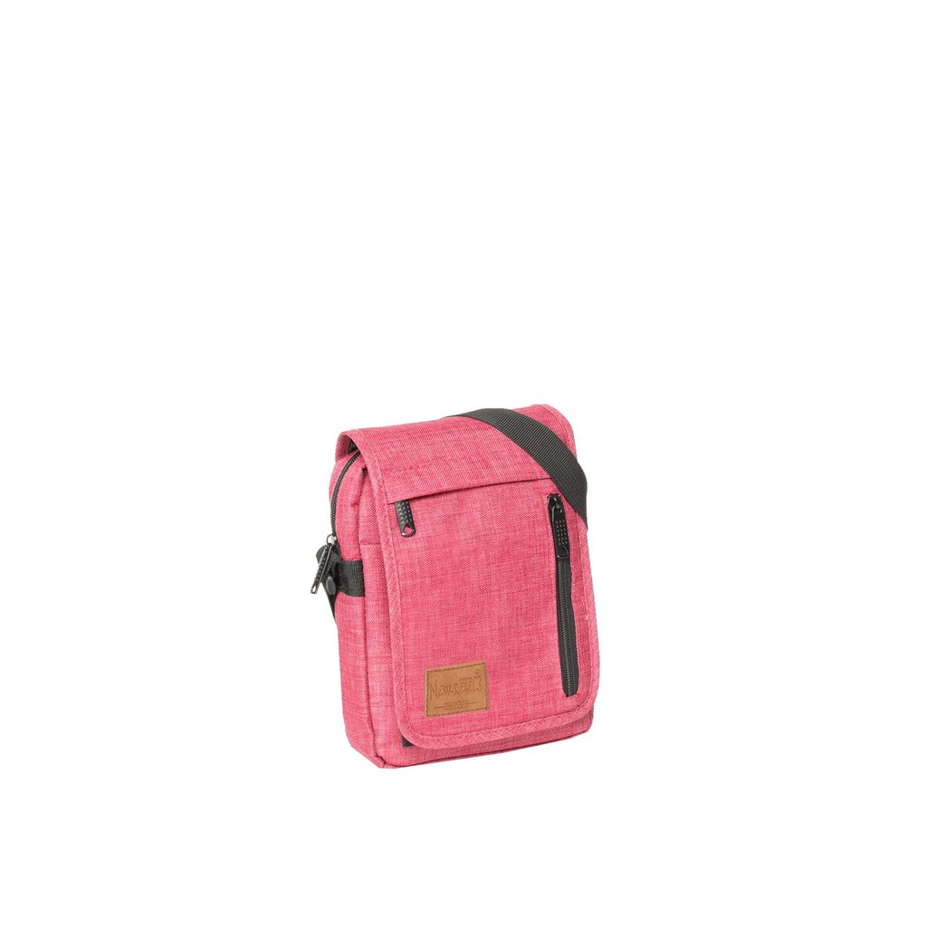 Heaven Small Flap Soft Pink IV | Schoudertas