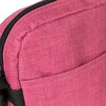 Heaven Small Flap Soft Pink IV | Umhängetasche