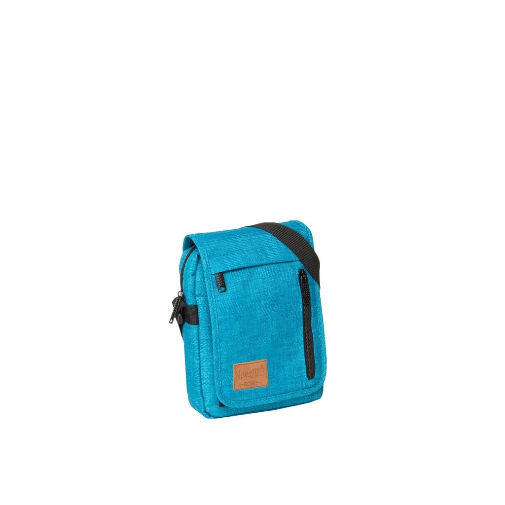 Heaven Small Flap New Blue IV