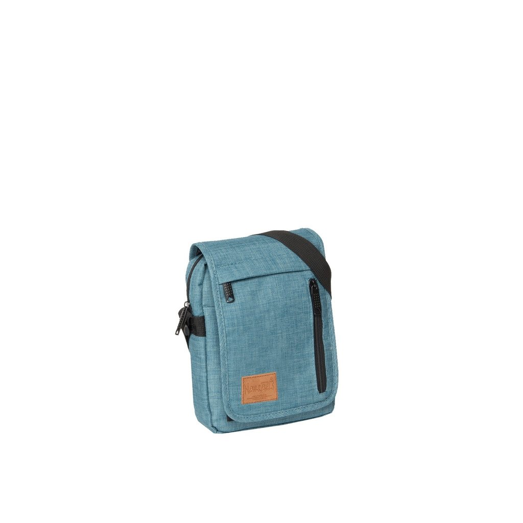 Heaven Small Flap Soft Blue IV | Schoudertas