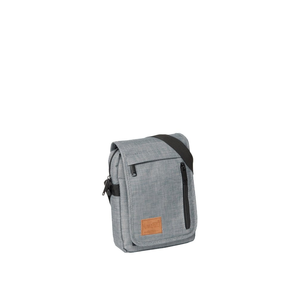 Heaven Small Flap Anthracite IV