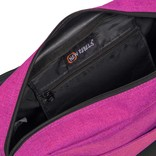 New Rebels®  Heaven25 - Medium Schoudertas  A5 - Crossbodytas met flap - Fuchsia