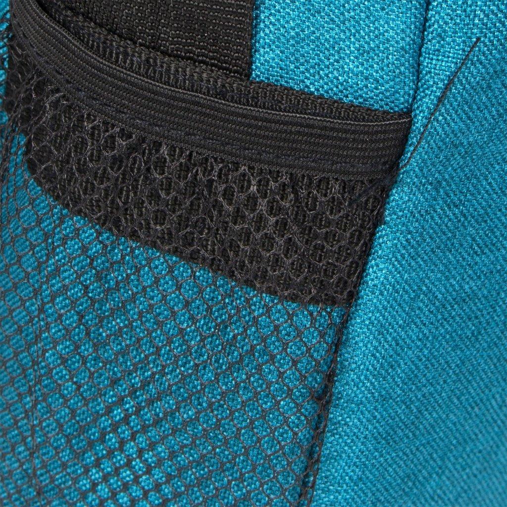 New Rebels®  Heaven25 - Medium Schoudertas  A5 - Crossbodytas met flap - New Blue