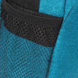 Heaven Medium Flap New Blue VI | Umhängetasche