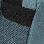 New Rebels®  Heaven25 - Medium Schaulderbag  A5 - Crossbodybag  Soft Blue