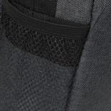 Heaven Medium Flap Black VI | Schoudertas