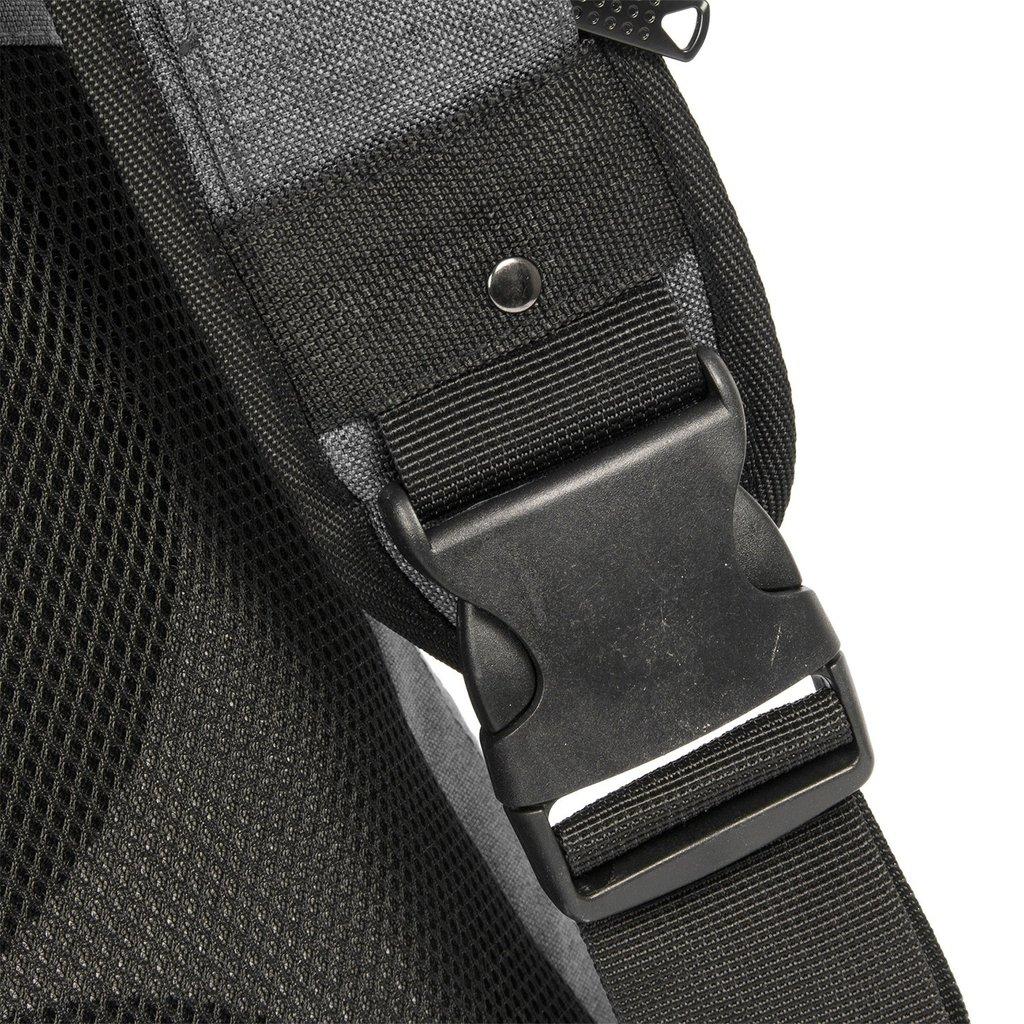 Heaven Crossover Backpack Black XXI | Rucksack