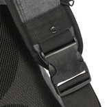 Heaven Crossover Backpack Black XXI | Rugtas | Rugzak