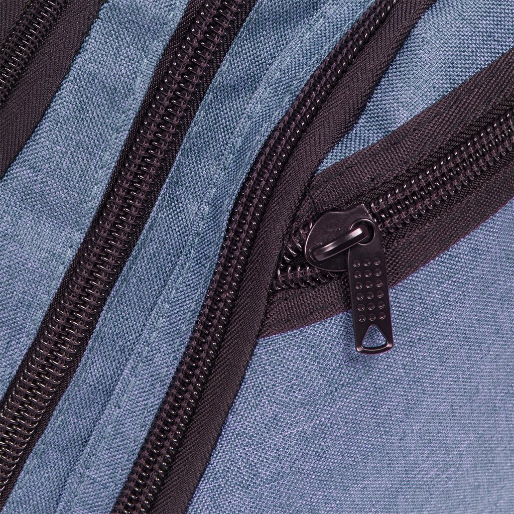Heaven Crossover Backpack Soft Blue XXI
