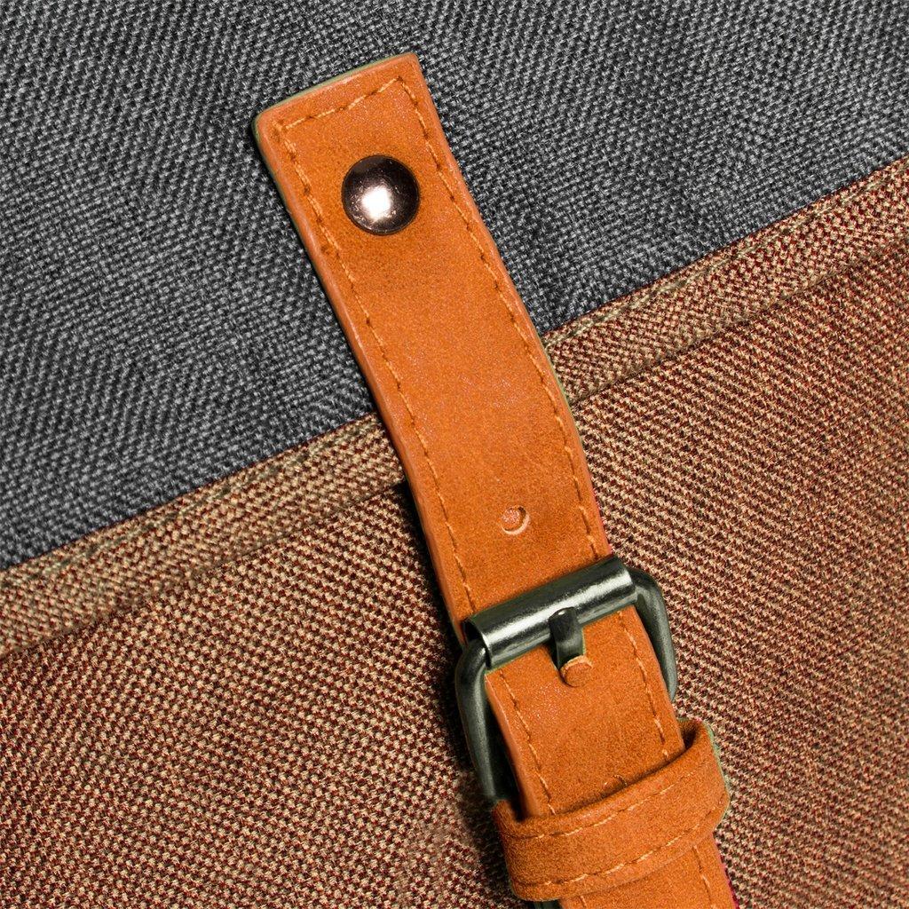 Creek Small Flap Backpack Sand IV   Rucksack