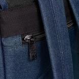 Creek Small Flap Backpack Shadow Blue IV | Rucksack