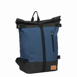 Creek Roll Top Backpack Shadow Blue VII | Rucksack