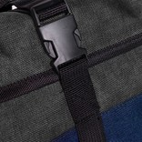 Creek Roll Top Backpack Shadow Blue VII | Rucksack