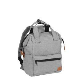 Heaven Shopper Backpack Anthracite XVI | Rucksack