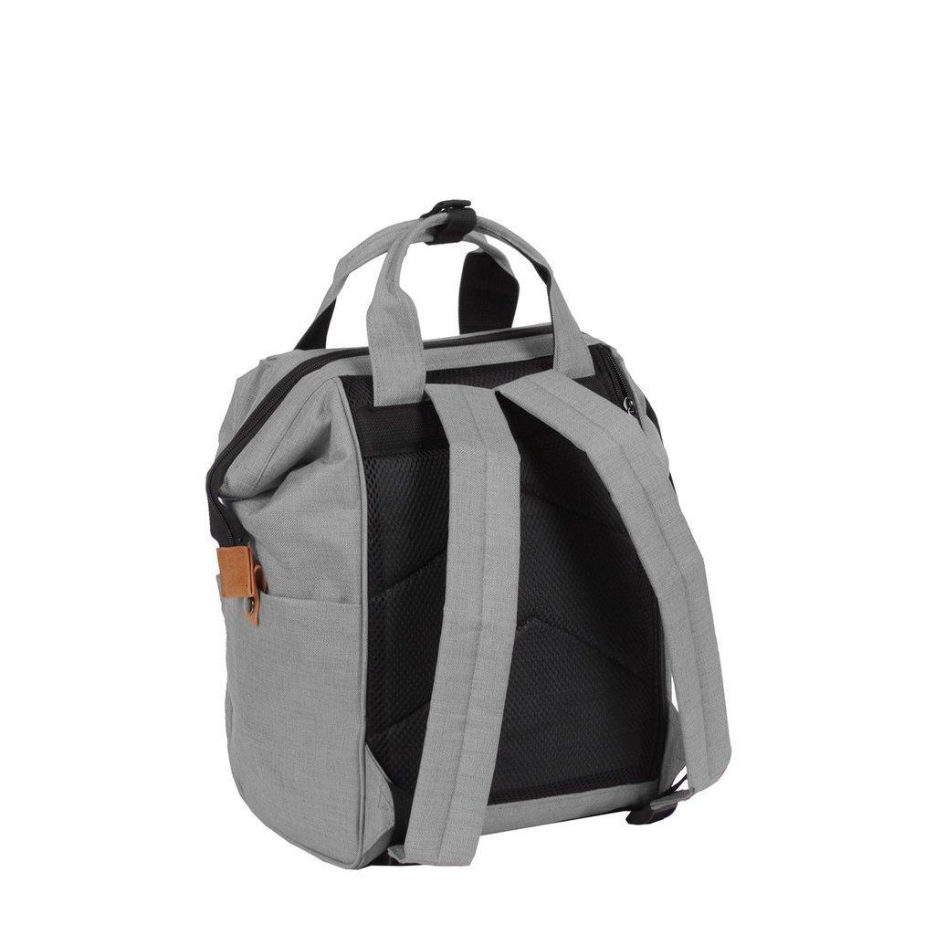 Heaven Shopper Backpack Anthracite XVI | Rugtas | Rugzak
