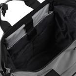 New Rebels® - Heaven Shopper -  Rugzak - 15L - Polyester - Antraciet