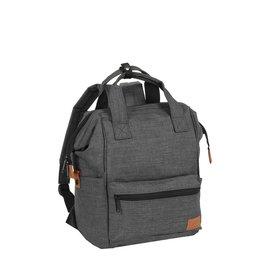 Heaven Shopper Backpack Black XVI | Rugtas | Rugzak