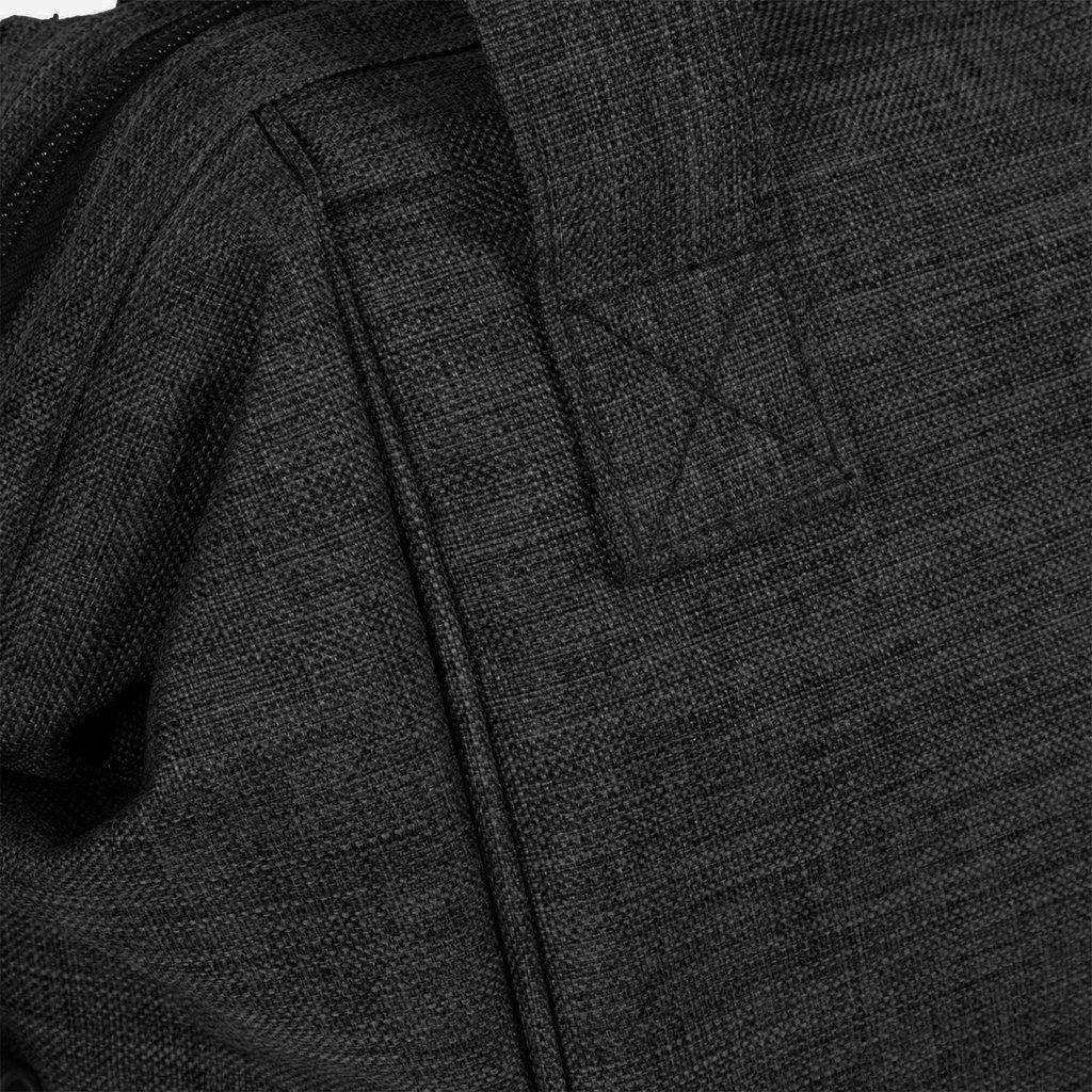 Heaven Shopper Backpack Black XVI   Rugtas   Rugzak