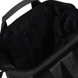 New Rebels® - Heaven Shopper -  Rugzak - 15L - Polyester - Zwart