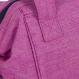 New Rebels® - Heaven Shopper -  Rugzak - 15L - Polyester - Fuchsia