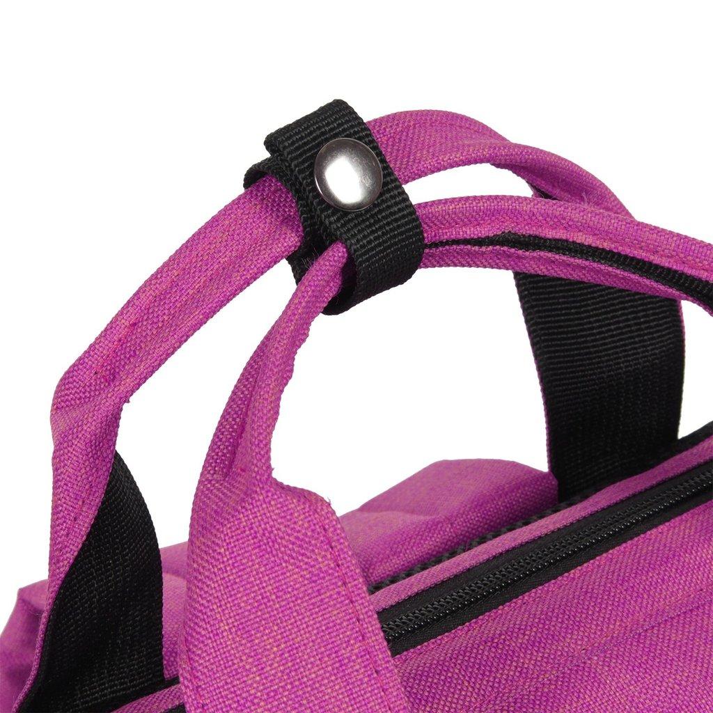 Heaven Shopper Backpack Fuchsia XVI | Rucksack
