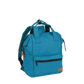 Heaven Shopper Backpack New Blue XVI | Rucksack