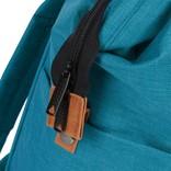 Heaven Shopper Backpack New Blue XVI