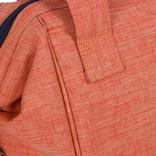 Heaven Shopper Backpack Rusty Orange XVI | Rucksack