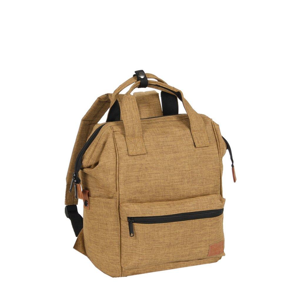 Heaven Shopper Backpack Sand XVI | Rucksack