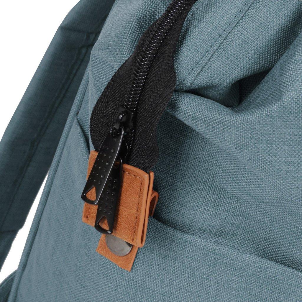 Heaven Shopper Backpack Soft Blue XVI