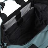 New Rebels® - Heaven Shopper -  Rugzak - 15L - Polyester - Lichtblauw