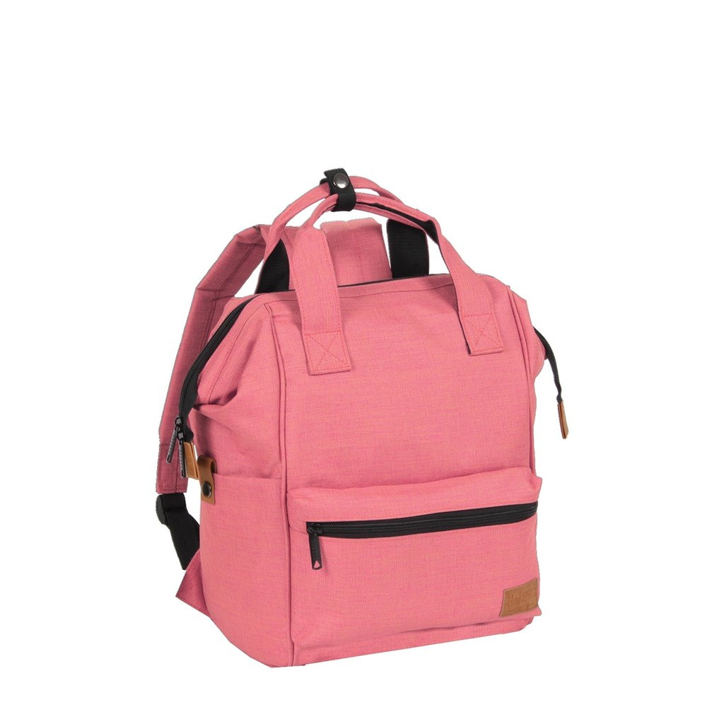 Heaven Shopper Backpack Soft Pink XVI | Rugtas | Rugzak