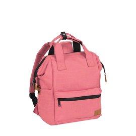 Heaven Shopper Backpack Soft Pink XVI | Rugtas | Rugzak