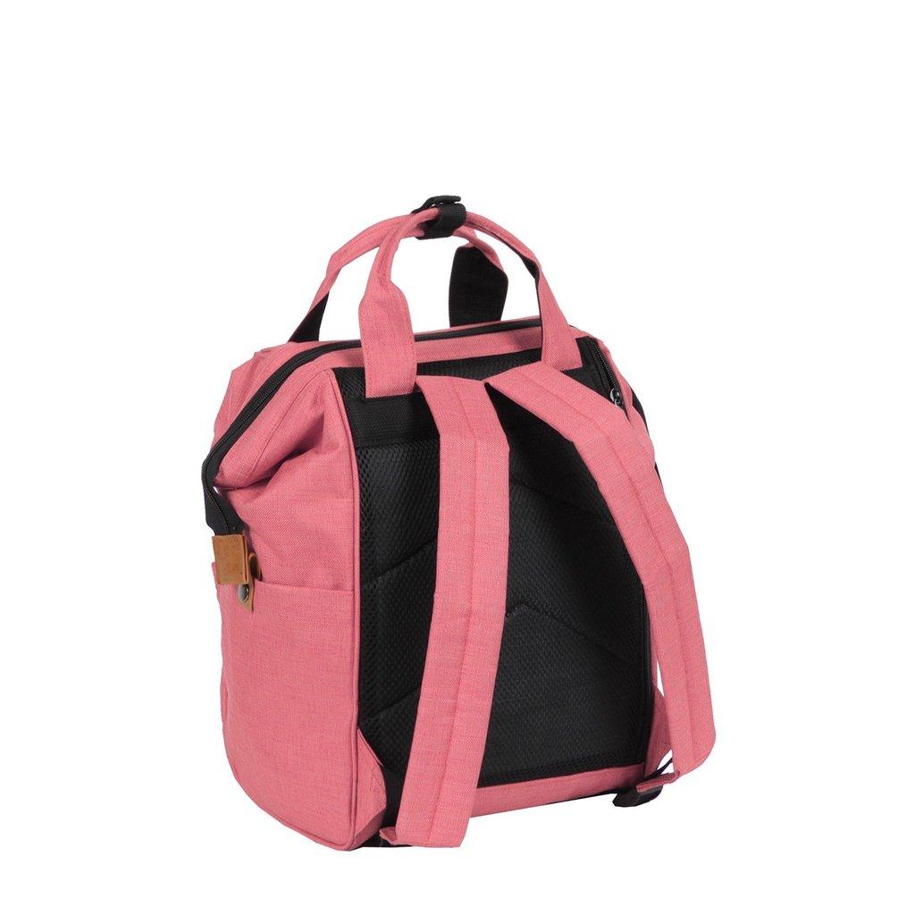 Heaven Shopper Backpack Soft Pink XVI