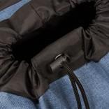 Heaven Small Flap Backpack Soft Blue XIX