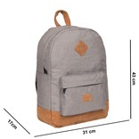 Heaven Backpack Anthracite XV