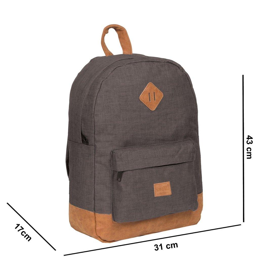 Heaven Backpack Black XV
