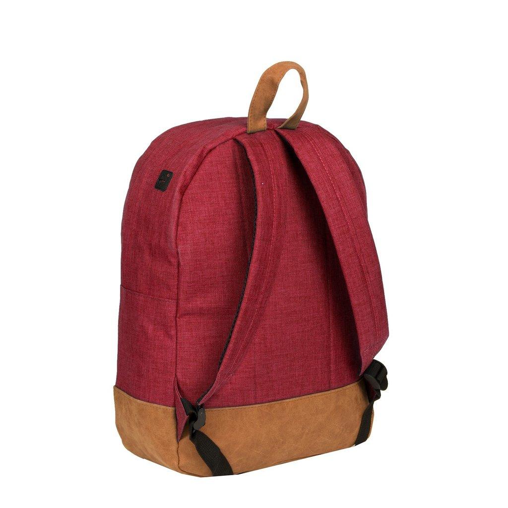 New Rebels Heaven Backpack Burgundy XV | Rucksack