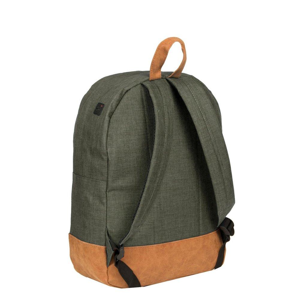 Heaven Backpack Dark Green XV