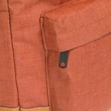 Heaven Backpack Dark Rusty Orange XV