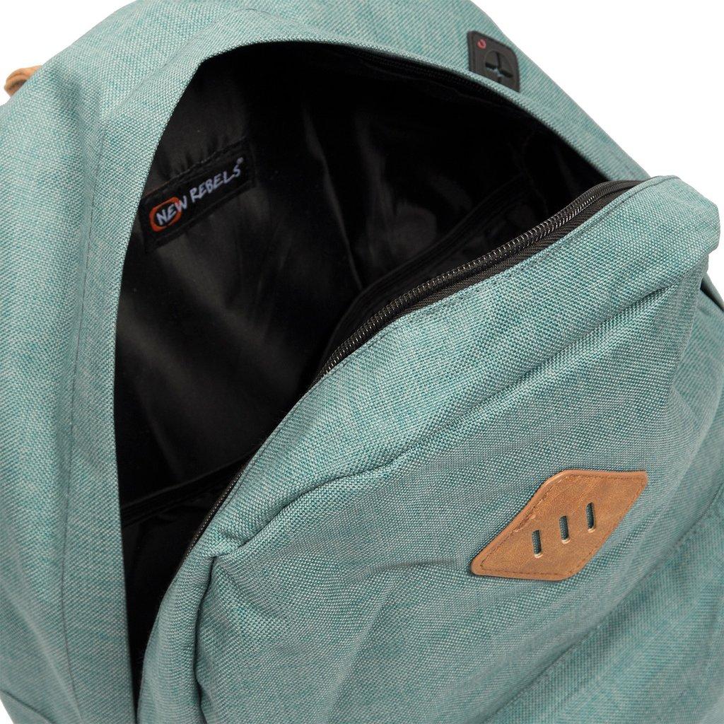 Heaven Backpack Mint Blue XV