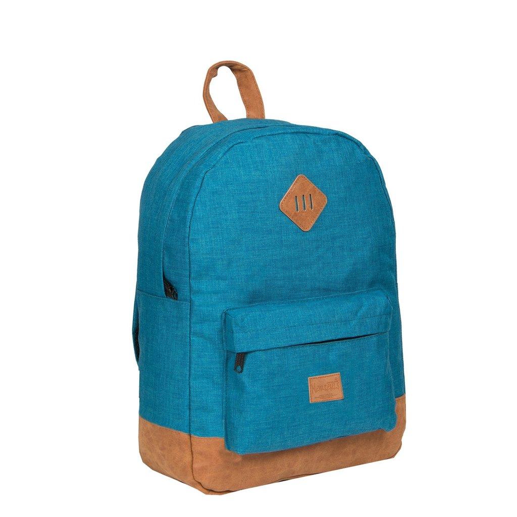 New Rebels Heaven Backpack New Blue XV | Rucksack