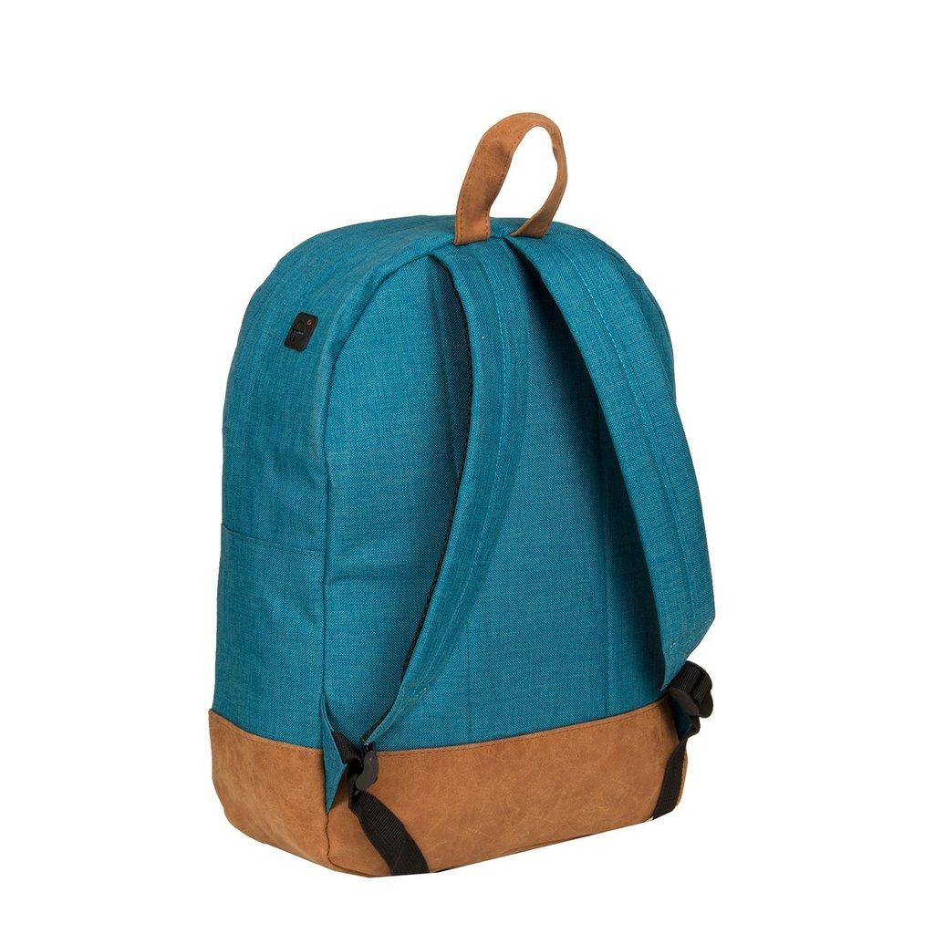 Heaven Backpack New Blue XV