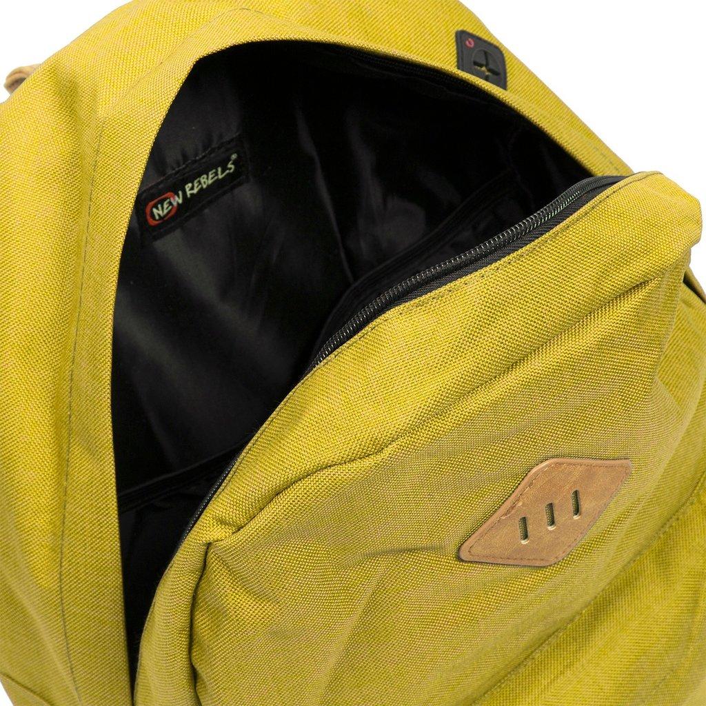 Heaven Backpack Occur XV