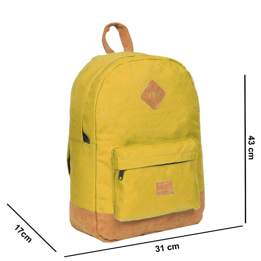 New Rebels Heaven Backpack Occur XV