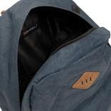 New Rebels Heaven Backpack Shadow Blue XV | Rugtas | Rugzak