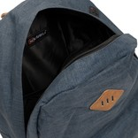 New Rebels Heaven Backpackken Shadow Blue XV   Rucksack