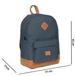 Heaven Backpack Shadow Blue XV