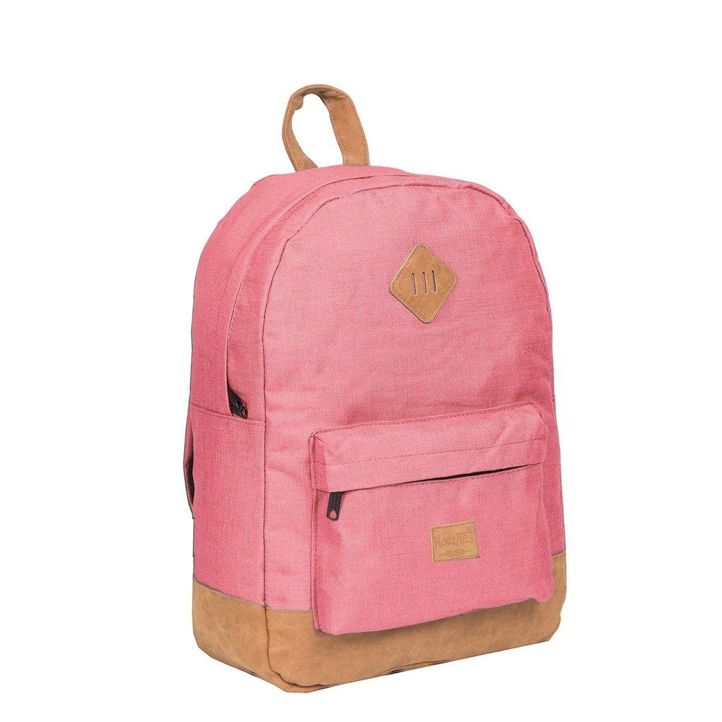 New Rebels Heaven Backpack Soft Pink XV | Rucksack
